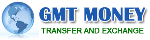 GMT Money logo