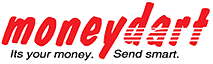 Money Dart logo