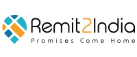 Remit2India logo