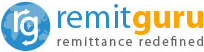 Remit Guru logo